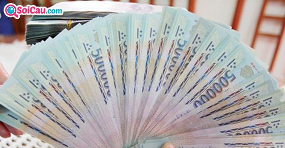 Mơ thấy nhiều tiền là điềm gì?