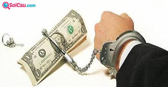 Mơ thấy đòi tiền, bị đòi tiền đánh con gì?