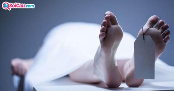 Mơ người thân chết đánh con gì?