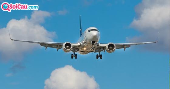 Nằm mơ thấy máy bay là điềm gì?